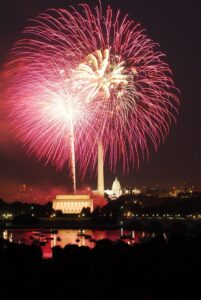 Read more about the article Have Fun Watching the Fireworks Tonight