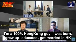 【CCP's Centennial】Miles Guo Was Absolutely Right, HK Is Dead – GNEWS