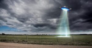 Read more about the article House subcommittee chairman to hold hearings on UFOs after Pentagon report