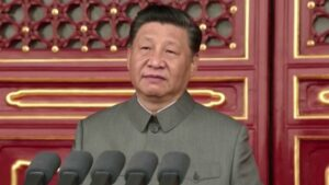 Read more about the article CCP Expands Its Influence, Warn Countries of Head Broken if They Intervene