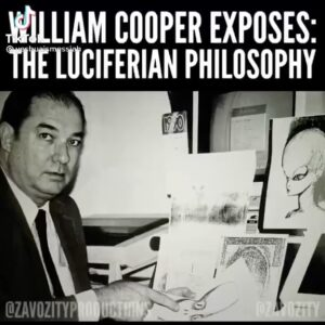 Read more about the article The OG, William Cooper