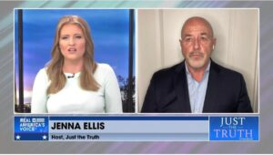 Read more about the article REVOLT! Jenna Ellis Is Leaving Republican Party