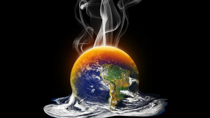 You are currently viewing Six Facts The Left Doesn't Want You To Know About Global Warming