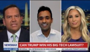 Read more about the article More Ammo for Trump after Jen Psaki Admits Biden Admin Is Colluding with Tech Giants to Silence Opposing Voices Online