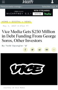 Read more about the article Can someone explain to me why George Soros — one of the most wealthy & powerful