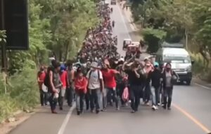 Read more about the article Almost 190,000 Illegals Crossed the Border in June, Highest of any Month; Now Over 1 MILLION for the Year