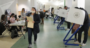 Read more about the article Non-matching ballot totals, duplicate votes & cyber problems cast doubt on 2020