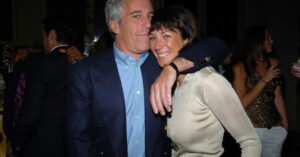 P A N I C  NYC socialites running scared from BBC's Ghislaine Maxwell docu-serie