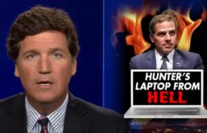 Read more about the article Hunter Biden 'Can Do Literally Whatever He Wants' (VIDEO)