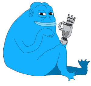 Read more about the article @WalleeeV @wxgroyper @olde_frog We can rebuild him. We have the technology.