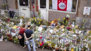 Read more about the article Dutch Crime Journalist Dies After Being Shot in Head in Amsterdam