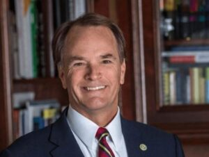 Read more about the article Texas Rep. Steve Toth Files Bill for Forensic Audit in Top 13 Population Counties in Texas