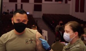 Read more about the article China Says It Won't Mandate COVID Vaccinations — But US Will Mandate Vaccines for Military and Force Pre-Schoolers to Wear Masks
