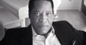 Read more about the article Larry Elder sues to be added to California recall ballot