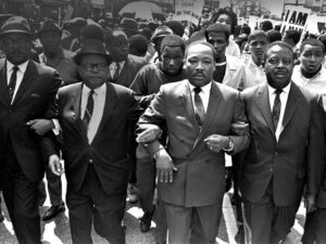 Read more about the article Political Zealots Attempt to Destroy Legacy of the Civil Rights Movement