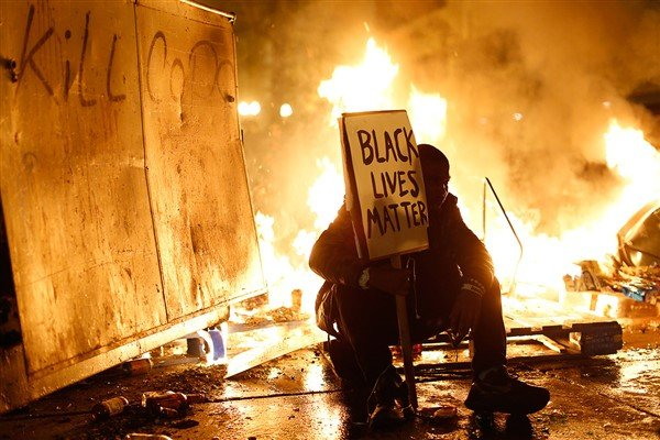 Race Relations Between Black and White Americans Hits 20 Year Low, According to Poll