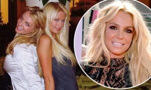 Read more about the article 'She's a grown woman': Paris Hilton continues to support Britney Spears amid her