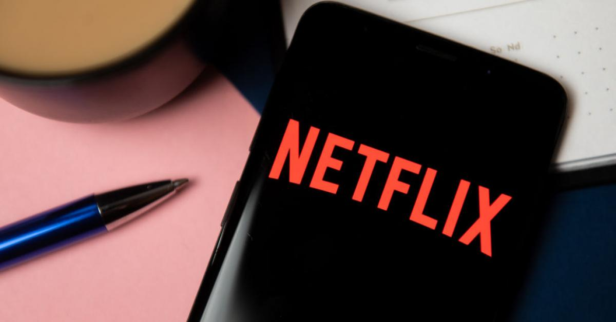 Netflix has lost nearly a half-million subscribers in the U.S. and Canada during