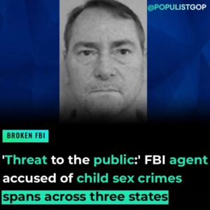 Read more about the article After a sprawling criminal investigation that started with a complaint about his