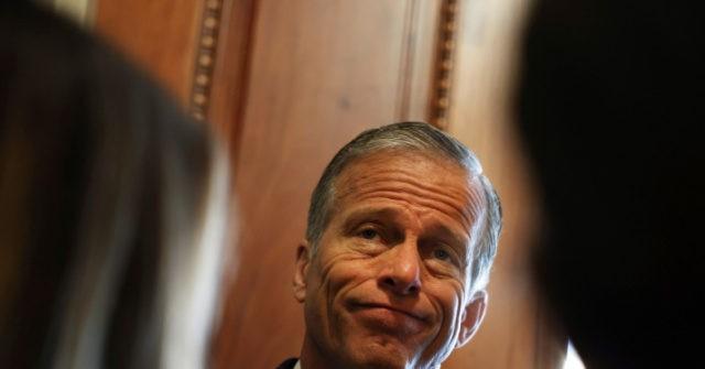Senate Republicans Block Bipartisan Infrastructure Deal, Bill Text Unready