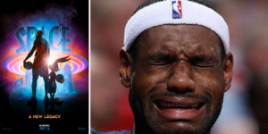 Read more about the article LeBron James BOMBS at box office after going woke and simping for China