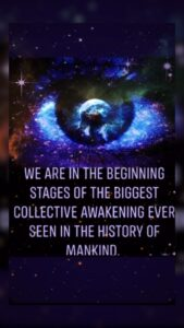 Read more about the article What happens when people learn the TRUTH? What happens when people WAKE UP? They