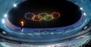 Read more about the article Director of Olympics opening ceremony fired for decades-old Holocaust joke
