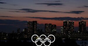Read more about the article Health Concerns Grow over Tokyo Olympic Venue Smelling like a 'Toilet'