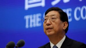 Read more about the article China Rejects WHO Plan for Second Phase of COVID Origin Probe – GNEWS