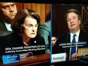 Read more about the article Blasey Ford's Far Left Attorneys May Relitigate Bogus Sexual Abuse Charges Against SCOTUS Justice