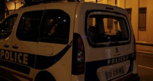Read more about the article Female Suspect Injures Three French Cops in 'Acid Attack'