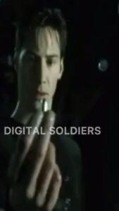Destroy the Matrix