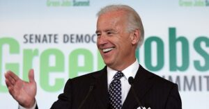 NYT Compares Biden's Promised 'Green Jobs' to 'Grueling' Low-Wage Amazon and Uber Gigs