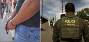 Read more about the article #BREAKING REPORT: Texas to Begin ARRESTING MIGRANTS For Trespassing
