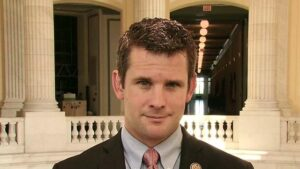 Read more about the article Nancy Pelosi Appoints Adam Kinzinger to Her Sham Jan. 6 Commission …UPDATE: Kinzinger Accepts