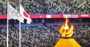 Read more about the article Tokyo Olympics opening sees 33-year low in TV viewership, with 16.7 million U.S. viewers