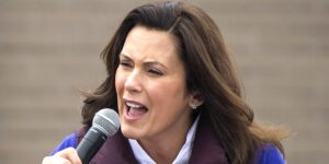 Read more about the article Michigan Gov. Whitmer stripped of emergency powers