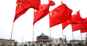 Read more about the article China talks open with Chinese having 'strong dissatisfaction' on US stance on COVID origins, report