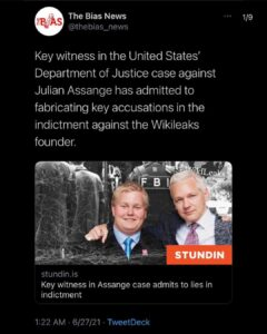 Read more about the article Let me ask you do you think it's a coincidence after John M death that Julian is