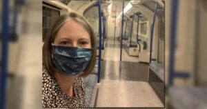 Read more about the article Labour Councillor Ridiculed For Bragging About Wearing a Mask on an Empty Train