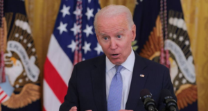 Read more about the article Biden Directs Pentagon to Establish 'How and When' to Mandate COVID-19 Vaccines
