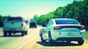 Read more about the article Arkansas Troopers Fired On During Highway Traffic Stops