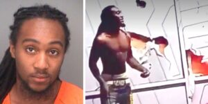 Read more about the article Tampa Man Who Torched Champs Sports Store During BLM Riot Gets 5 Years In Prison
