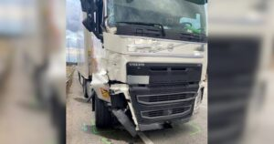 Read more about the article Moroccan Truck Driver Arrested After Fatal Road Rage Rampage in Spain