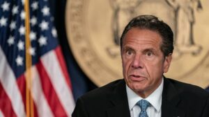 Read more about the article Cuomo Scrambled To Cut 11th Hour Deal To Avoid Impeachment
