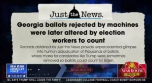 """Read more about the article """"Pretty remarkable thing known as adjudication…altering ballots the day after"""