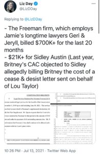 Read more about the article What if the same lawyer whose trying to get Cuomo out of the sexual assault alle