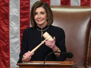 Read more about the article Atlantic Magazine: 'Nancy Pelosi Will Announce that She's Stepping Down'