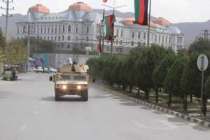 Read more about the article Every Morning safe. Now Afghanistan will be no red zone in the world.