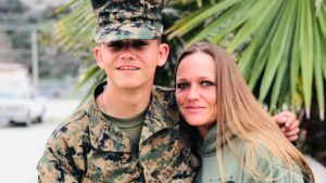 Read more about the article Dad of Marine Slain in Kabul Vents Anger at Military and BIDEN!